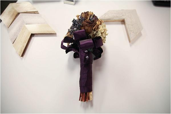 custom framed wedding bouquet_0001