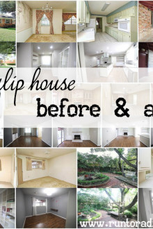 INSANE Final Before & After Pictures from our Flip House