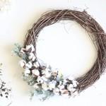 Pretty DIY Fall Wreath – 3 Ways