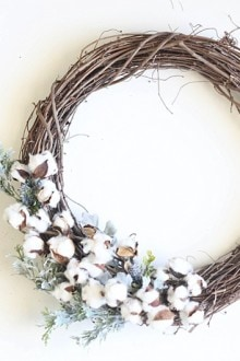 Pretty DIY Fall Wreath – 3 Ways