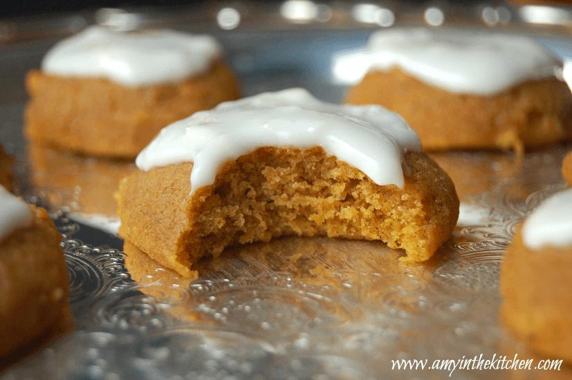 amy in the kitchen gluten-free-pumpkin-cookie