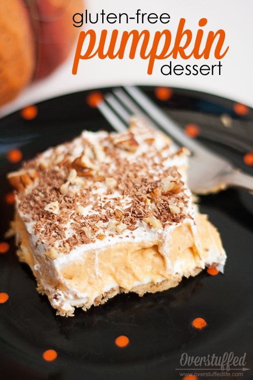 pumpkin layered dessert (1)