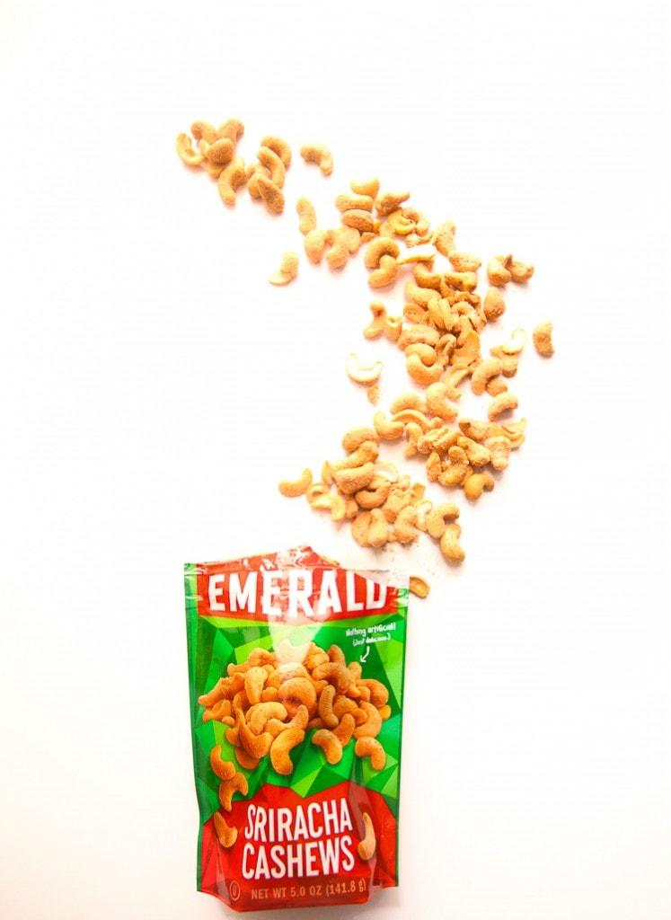 Emerald cashews new flavors, so good! (1 of 1)-2