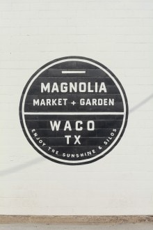 Our Trip to Magnolia Market in Waco, Tx