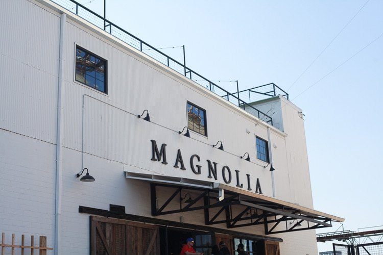 Our Trip To Magnolia Market In Waco Tx Run To Radiance