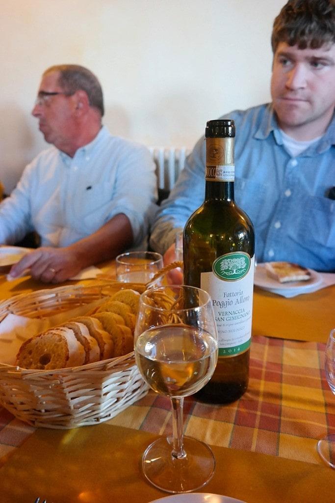 organic vineyard & farm in chianti / tuscany, italy