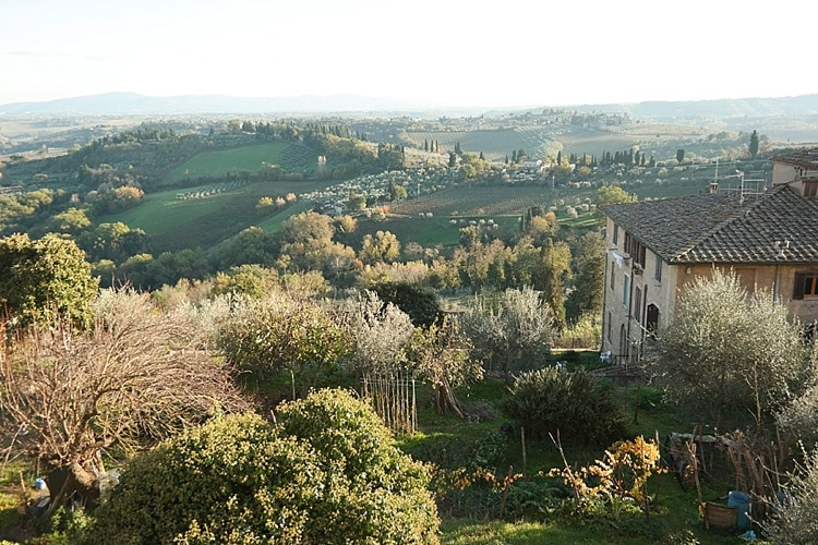 What to do for one day in Tuscany / San Gimignano / Tuscany, Italy