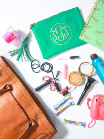What to pack for Spring Break trip- everything you need for your best spring break ever!