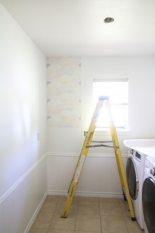 Easy Accent Wall – ORC Week 3