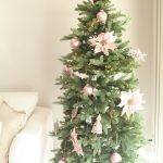 Our Pink Christmas Tree – Breast Cancer Awareness During Christmas