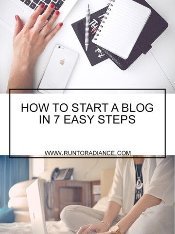 This post is exactly what I needed! She walks you through exactly how to start a blog in wordpress and how to set it up too. I always wanted to know how to start a blog - I'm SO doing this!!