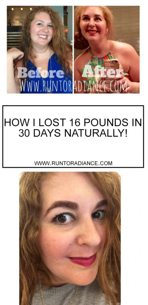 This post was so inspiring! I can't believe she lost 16 pounds on the Whole30 even with thyroid issues. This gives me HOPE.