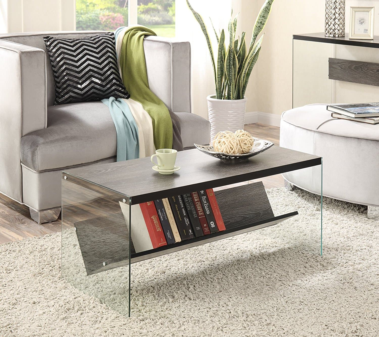 The Most Inspired Unique Contemporary Coffee Tables Ideas: Cheap Coffee Tables Under $100 That Work For Every Style