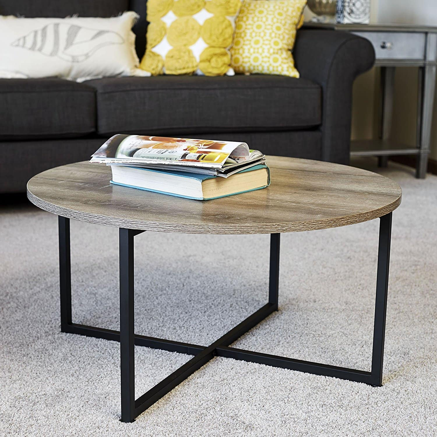 Round Coffee Table With Storage Singapore: Cheap Coffee Tables: The Ultimate Guide To Coffee Tables
