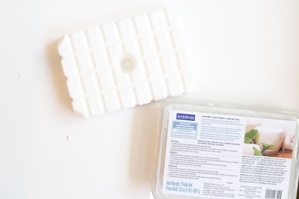 ArtMinds bar of soap