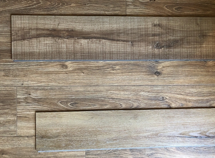 3 types of oak wood flooring