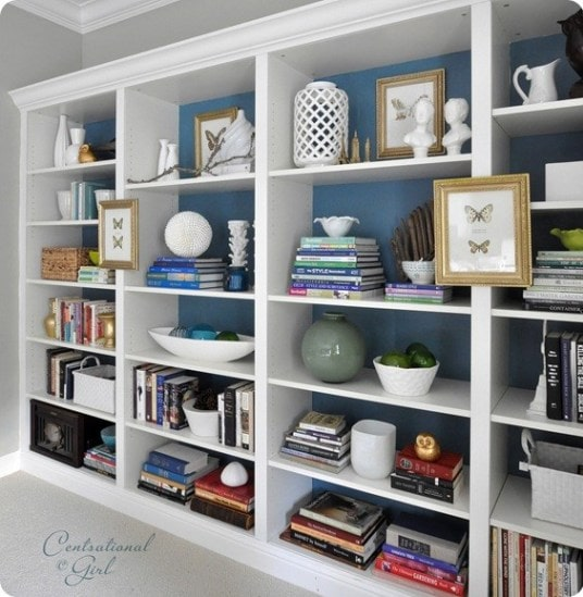 16 Brilliant Billy Bookcase Hacks From Ikea Run To Radiance