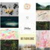 20 Free Desktop Wallpapers