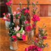 Romantic Valentine's Day Table Setting